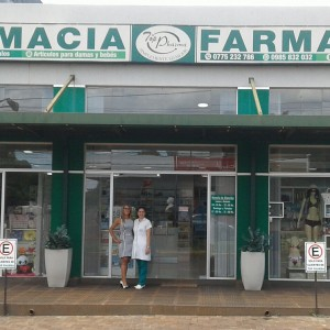 Local Comercial - Top Pharma